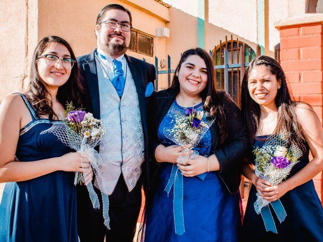 El matrimonio de Fabián y Macarena en Concepción, Concepción 32