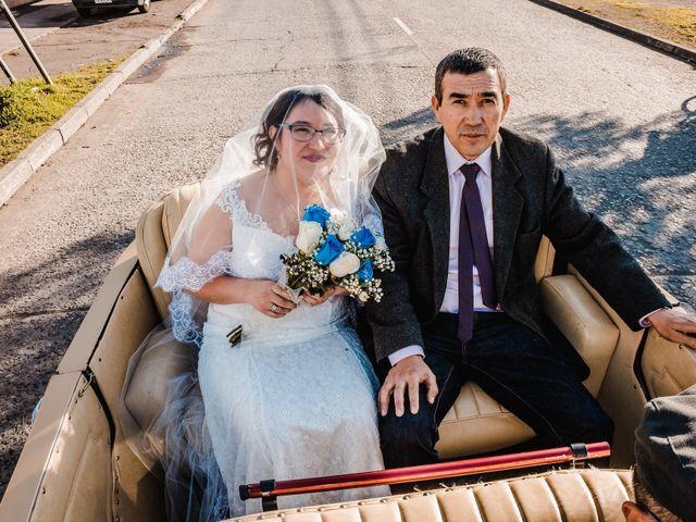 El matrimonio de Fabián y Macarena en Concepción, Concepción 33