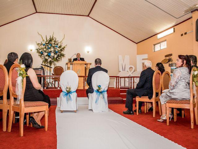 El matrimonio de Fabián y Macarena en Concepción, Concepción 38
