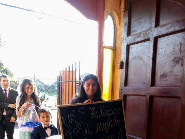El matrimonio de Fabián y Macarena en Concepción, Concepción 40