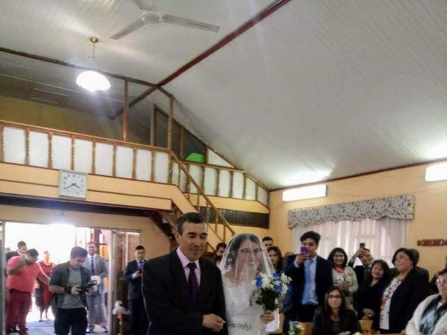 El matrimonio de Fabián y Macarena en Concepción, Concepción 42