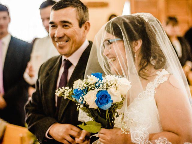 El matrimonio de Fabián y Macarena en Concepción, Concepción 43
