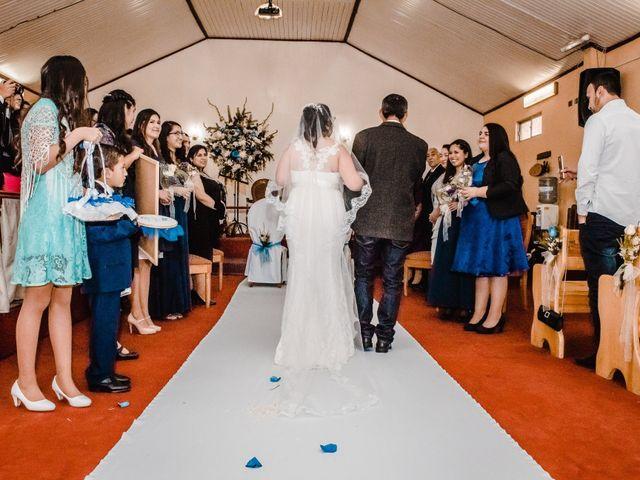 El matrimonio de Fabián y Macarena en Concepción, Concepción 45
