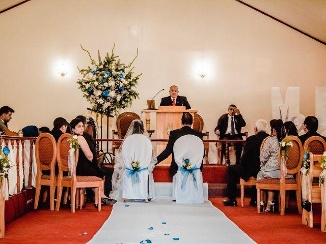 El matrimonio de Fabián y Macarena en Concepción, Concepción 47