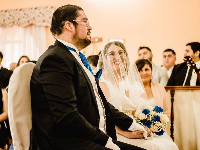 El matrimonio de Fabián y Macarena en Concepción, Concepción 48