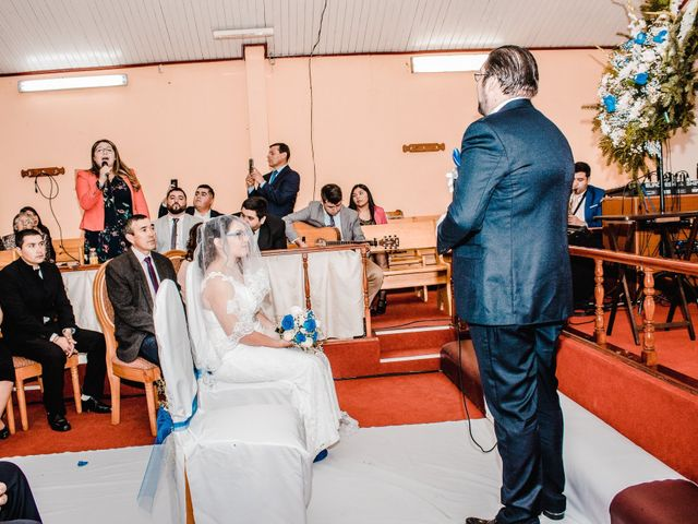 El matrimonio de Fabián y Macarena en Concepción, Concepción 50