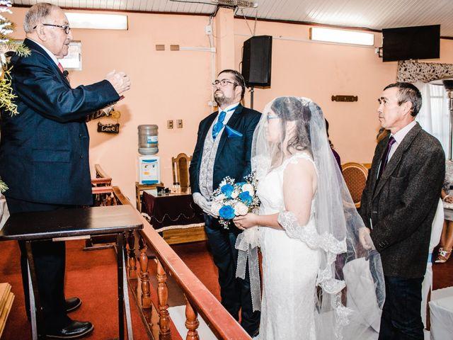 El matrimonio de Fabián y Macarena en Concepción, Concepción 52