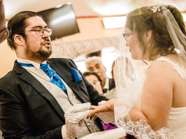 El matrimonio de Fabián y Macarena en Concepción, Concepción 53