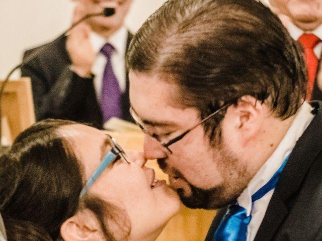 El matrimonio de Fabián y Macarena en Concepción, Concepción 56