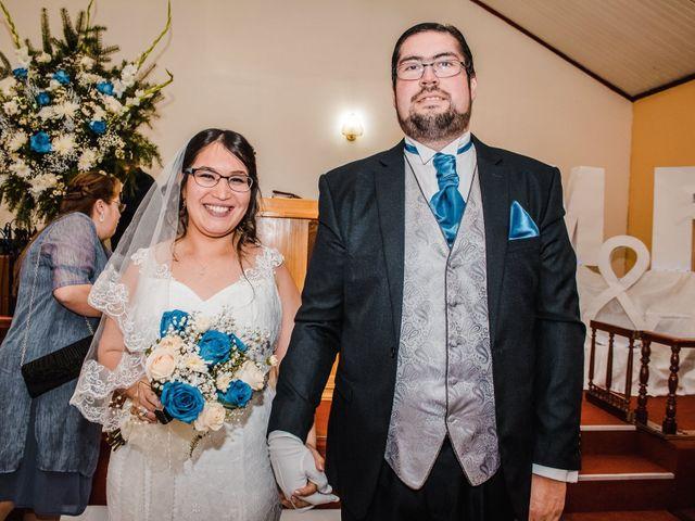 El matrimonio de Fabián y Macarena en Concepción, Concepción 59