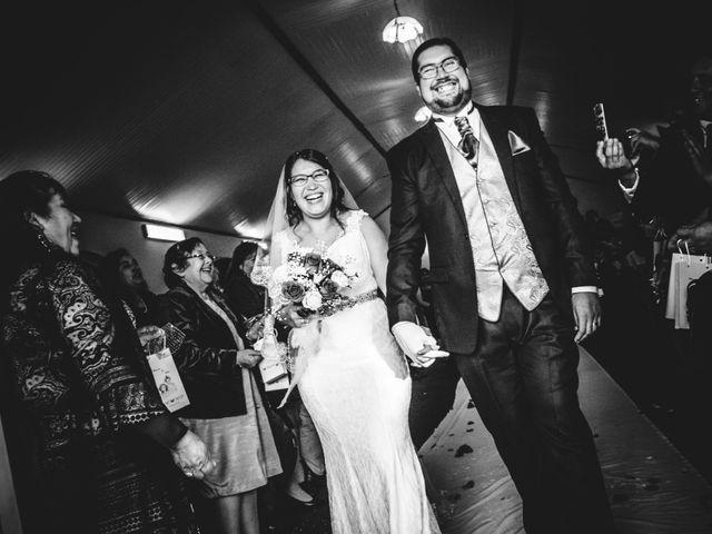 El matrimonio de Fabián y Macarena en Concepción, Concepción 62