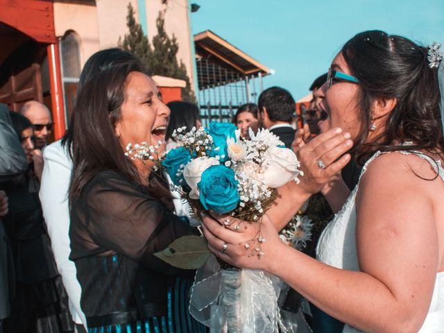 El matrimonio de Fabián y Macarena en Concepción, Concepción 65
