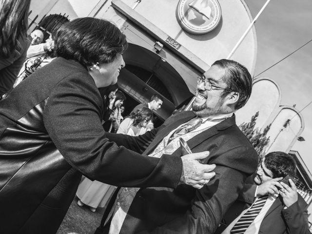El matrimonio de Fabián y Macarena en Concepción, Concepción 67