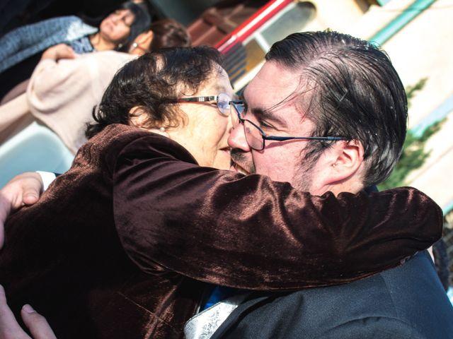 El matrimonio de Fabián y Macarena en Concepción, Concepción 68