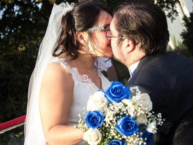 El matrimonio de Fabián y Macarena en Concepción, Concepción 76