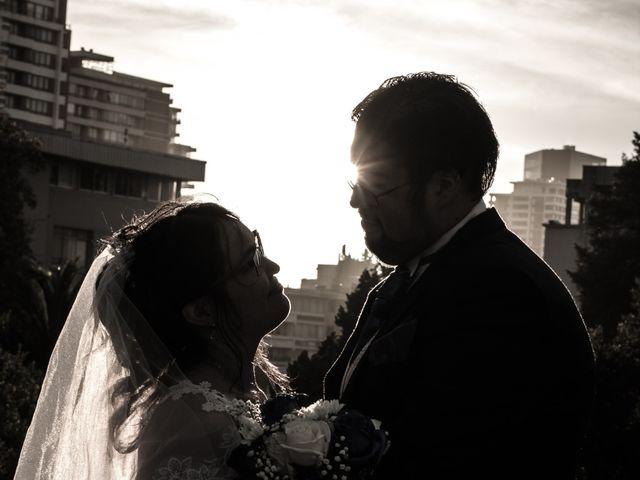 El matrimonio de Fabián y Macarena en Concepción, Concepción 82