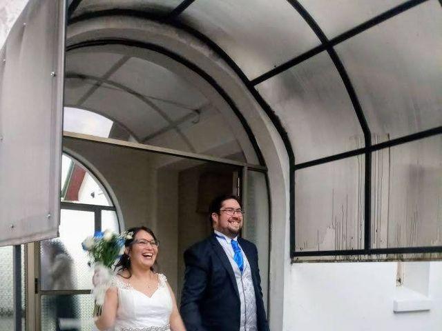 El matrimonio de Fabián y Macarena en Concepción, Concepción 85