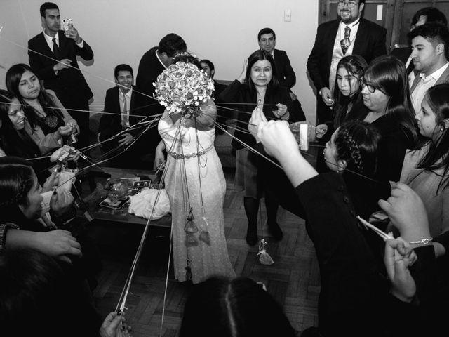 El matrimonio de Fabián y Macarena en Concepción, Concepción 107