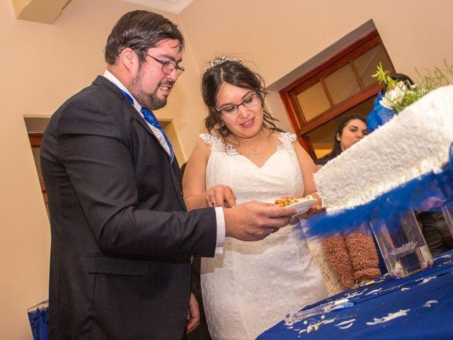El matrimonio de Fabián y Macarena en Concepción, Concepción 114