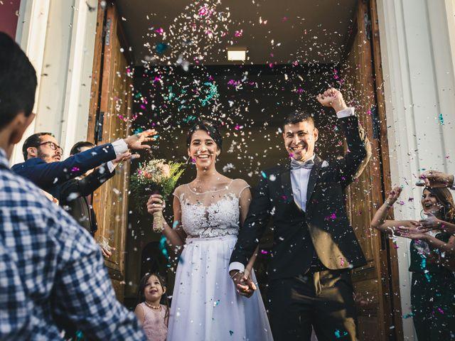 El matrimonio de Ivonne  y Adelys