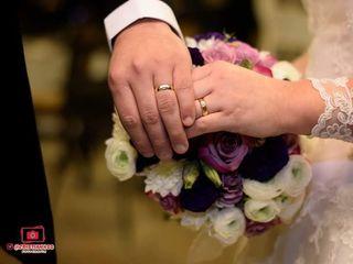 El matrimonio de María José y Jacob Andrés 2