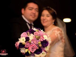 El matrimonio de María José y Jacob Andrés 3
