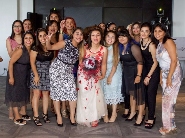 El matrimonio de Ismael y Elizabeth en Antofagasta, Antofagasta 3