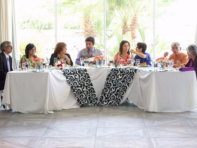 El matrimonio de Ismael y Elizabeth en Antofagasta, Antofagasta 4