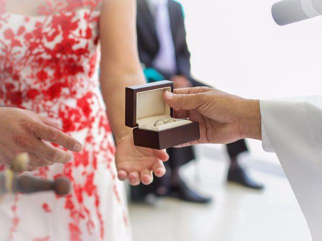 El matrimonio de Ismael y Elizabeth en Antofagasta, Antofagasta 7