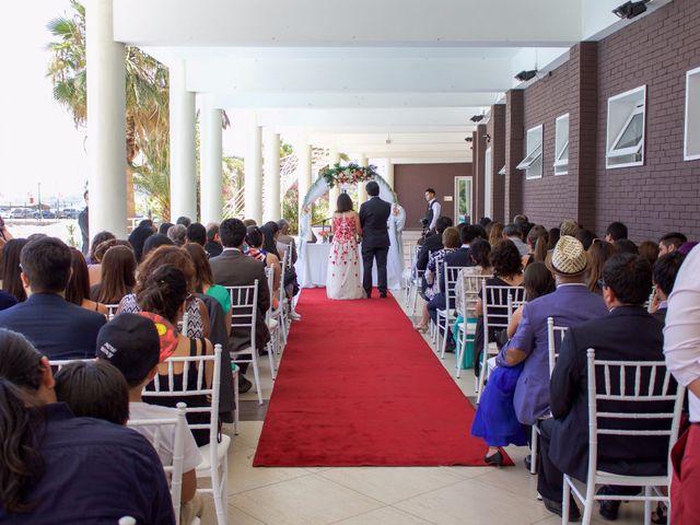 El matrimonio de Ismael y Elizabeth en Antofagasta, Antofagasta 12