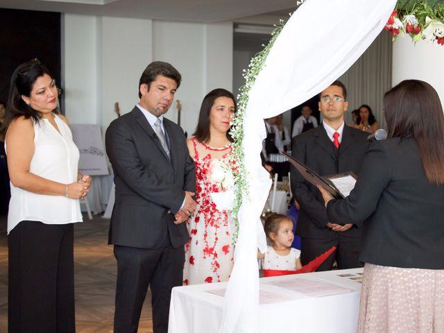 El matrimonio de Ismael y Elizabeth en Antofagasta, Antofagasta 15