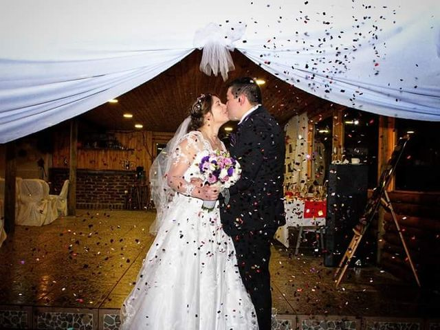 El matrimonio de Jacob Andrés y María José en Cabrero, Bío-Bío 1