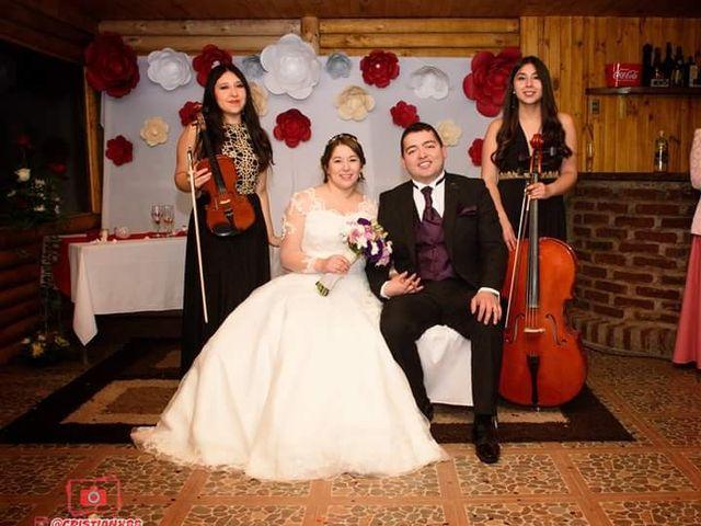 El matrimonio de Jacob Andrés y María José en Cabrero, Bío-Bío 6
