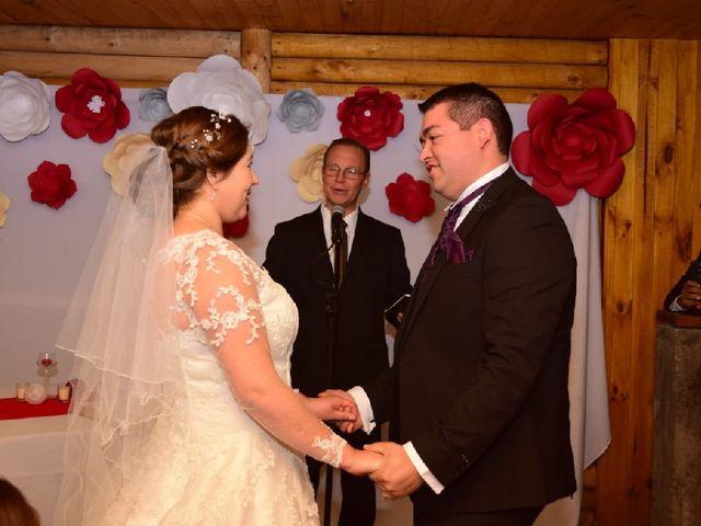 El matrimonio de Jacob Andrés y María José en Cabrero, Bío-Bío 15