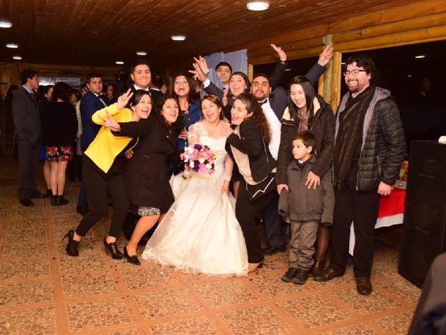 El matrimonio de Jacob Andrés y María José en Cabrero, Bío-Bío 16
