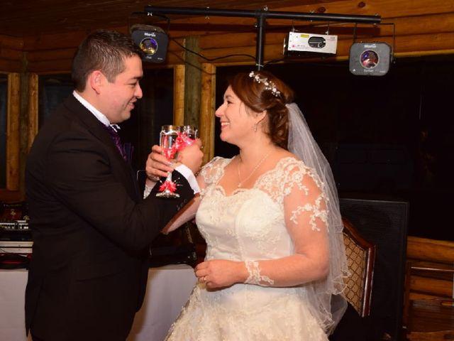 El matrimonio de Jacob Andrés y María José en Cabrero, Bío-Bío 17