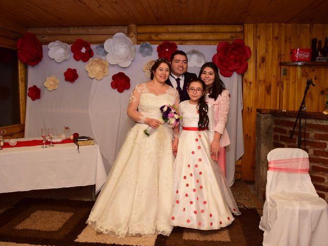 El matrimonio de Jacob Andrés y María José en Cabrero, Bío-Bío 19