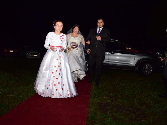 El matrimonio de Jacob Andrés y María José en Cabrero, Bío-Bío 20