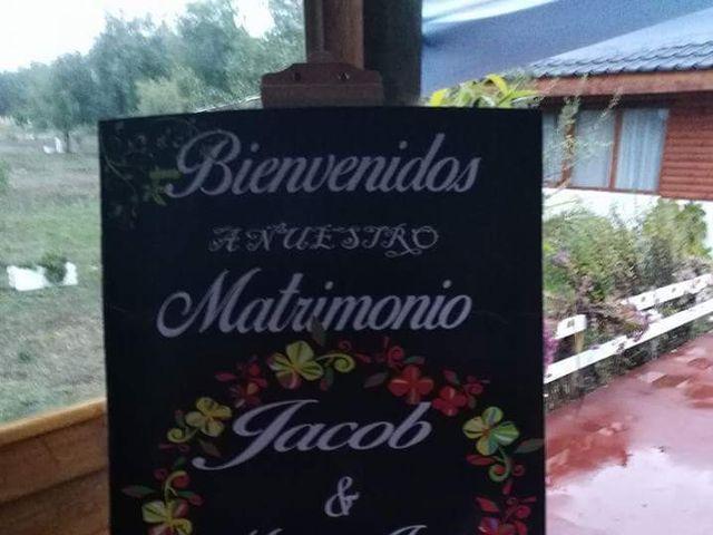 El matrimonio de Jacob Andrés y María José en Cabrero, Bío-Bío 23