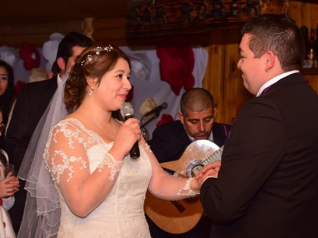 El matrimonio de Jacob Andrés y María José en Cabrero, Bío-Bío 24