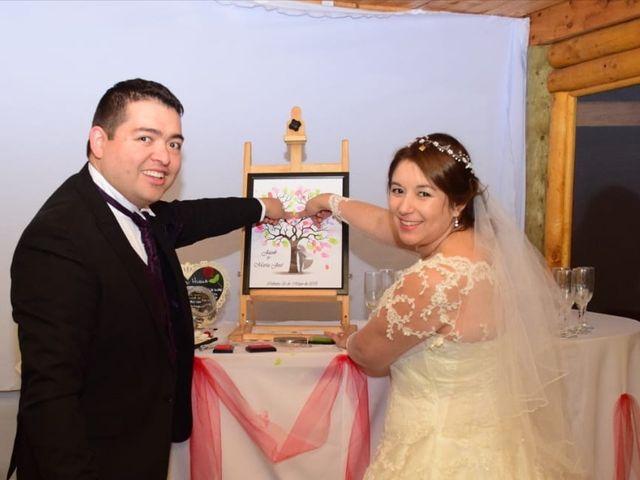El matrimonio de Jacob Andrés y María José en Cabrero, Bío-Bío 25