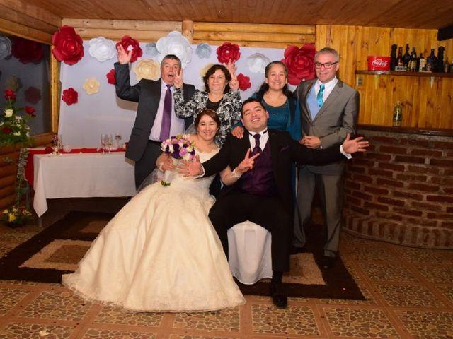 El matrimonio de Jacob Andrés y María José en Cabrero, Bío-Bío 26