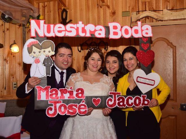 El matrimonio de Jacob Andrés y María José en Cabrero, Bío-Bío 28