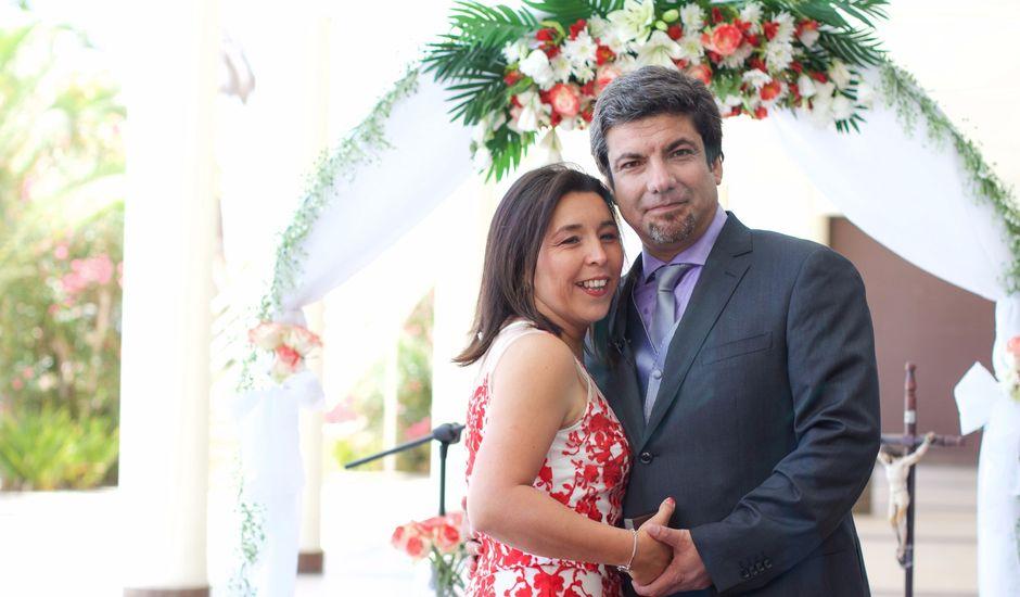 El matrimonio de Ismael y Elizabeth en Antofagasta, Antofagasta