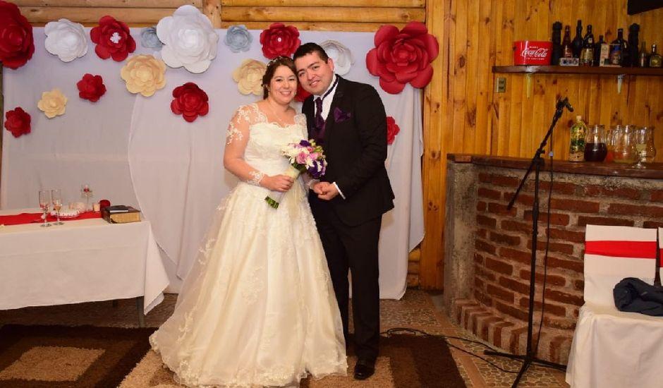El matrimonio de Jacob Andrés y María José en Cabrero, Bío-Bío