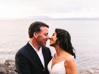 El matrimonio de Maricela  y Maximiliano