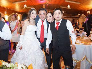 El matrimonio de Fabian y Claudia 2