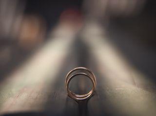 El matrimonio de Inés y Claudio 1