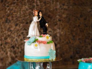 El matrimonio de Libni y Alexander 3