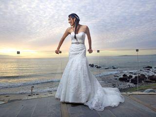El matrimonio de Carolina y Gian Franco 2